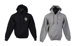 Sweatshirt - Hooded